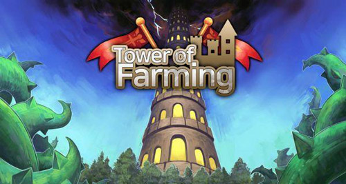 收集英雄往上冲 《Tower of Farming》将上架